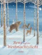 Beni und das Weihnachtslicht / Cover