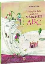 Zwerg Zwirbels magisches Märchen-ABC Cover