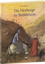 Die Herberge zu Bethlehem / Cover