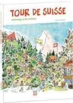 Tour de Suisse Cover