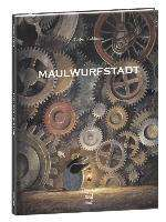 Maulwurfstadt Cover