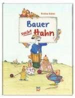 Bauer sucht Hahn Cover
