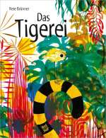 Das Tigerei Cover