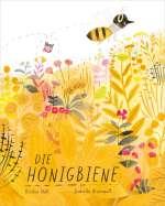 Die Honigbiene Cover