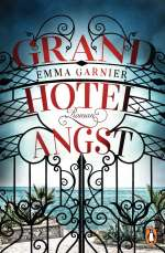 Grandhotel Angst Cover