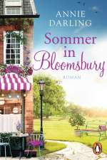 Sommer in Bloomsbury Cover