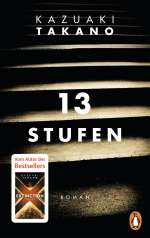 13 Stufen Cover