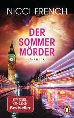 Der Sommermörder Cover