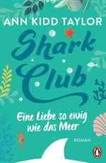 Shark Club Cover