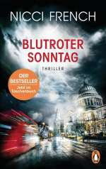 Blutroter Sonntag Cover