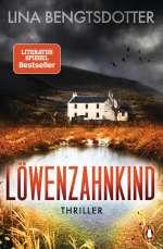 Löwenzahnkind Cover