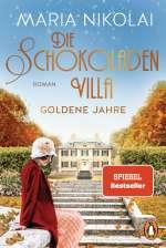 Goldene Jahre (2) Cover