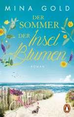 Der Sommer der Insel Blumen Cover