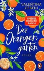 Der Orangengarten Cover