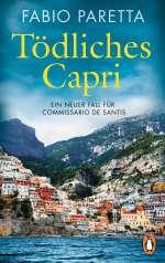 Tödliches Capri Cover