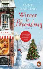 Winter in Bloomsbury Cover