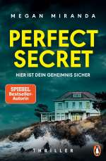 Perfect Secret Cover