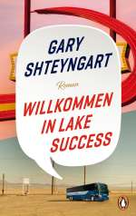 Willkommen in Lake Success Cover