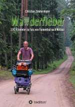 Wanderfieber Cover