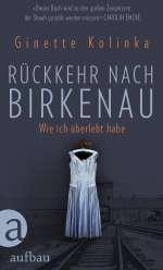 Rückkehr nach Birkenau Cover