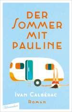 Der Sommer mit Pauline Cover