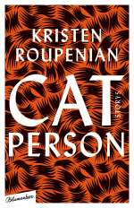 Cat person Cover
