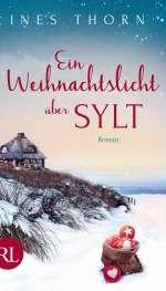 Ein Weihnachtslicht über Sylt Cover