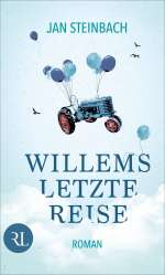 Willems letzte Reise Cover