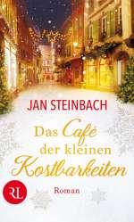 Das Café der kleinen Kostbarkeiten Cover
