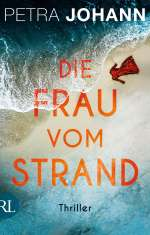 Die Frau vom Strand Cover