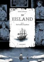 Im Eisland: Die Franklin-Expedition Cover