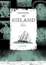 Im Eisland: Gefangen Cover