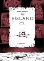 Im Eisland: Verschollen Cover