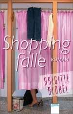 Shoppingfalle Cover