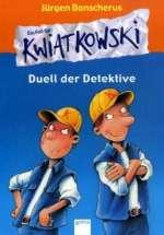 Duell der Detektive Cover