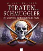 Piraten und Schmuggler Cover