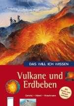 Vulkane und Erdbeben Cover