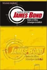 James Bond Cover