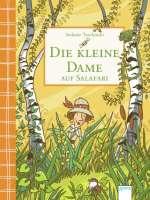 Die kleine Dame auf Salafari (3) Cover