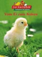 Vom Ei zum Küken Cover