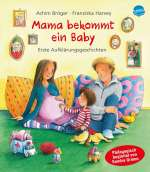 Mama bekommt ein Baby Cover