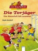 Die Torjäger Cover