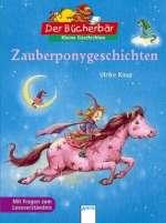 Zauberponygeschichten Cover