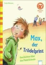Max, der Trödelprinz Cover
