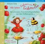 Alle lieben Erdbeerinchen Erdbeerfee Cover