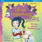 Lilo von Finsterburg - der total geniale Rückwärts-Trick Cover