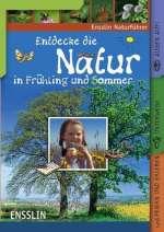 Entdecke die Natur in Frühling und Sommer Cover