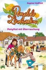 Ponyfest mit Überraschung Cover
