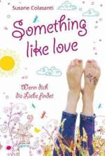 Something like love Cover