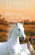 Mari reitet wie der Wind Cover